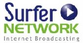 SurferNETWORK is the best streaming on the web!